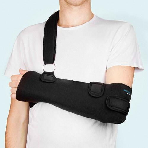 The Benecare Poly Arm Sling