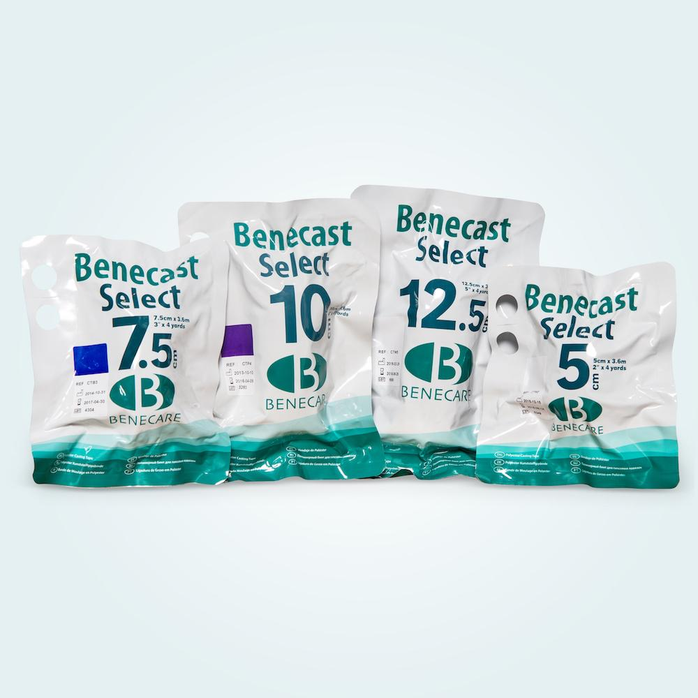 BeneCast Select (Polyester) Casting Tape (For Pets, Vets & Horses)