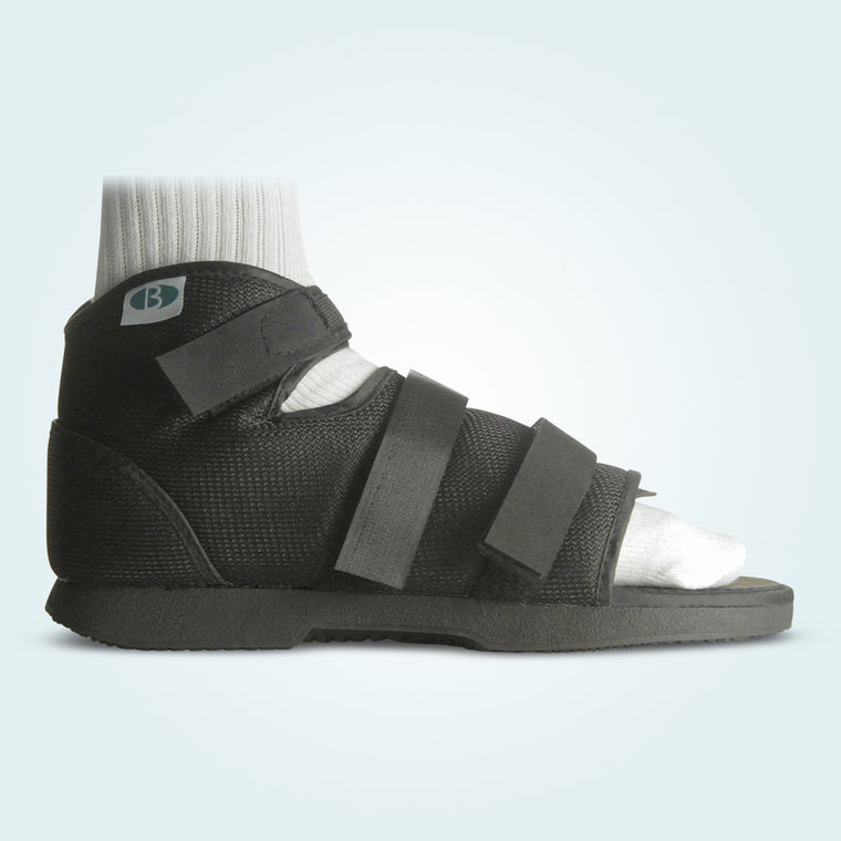 BeneFoot High-Top Medical Shoe