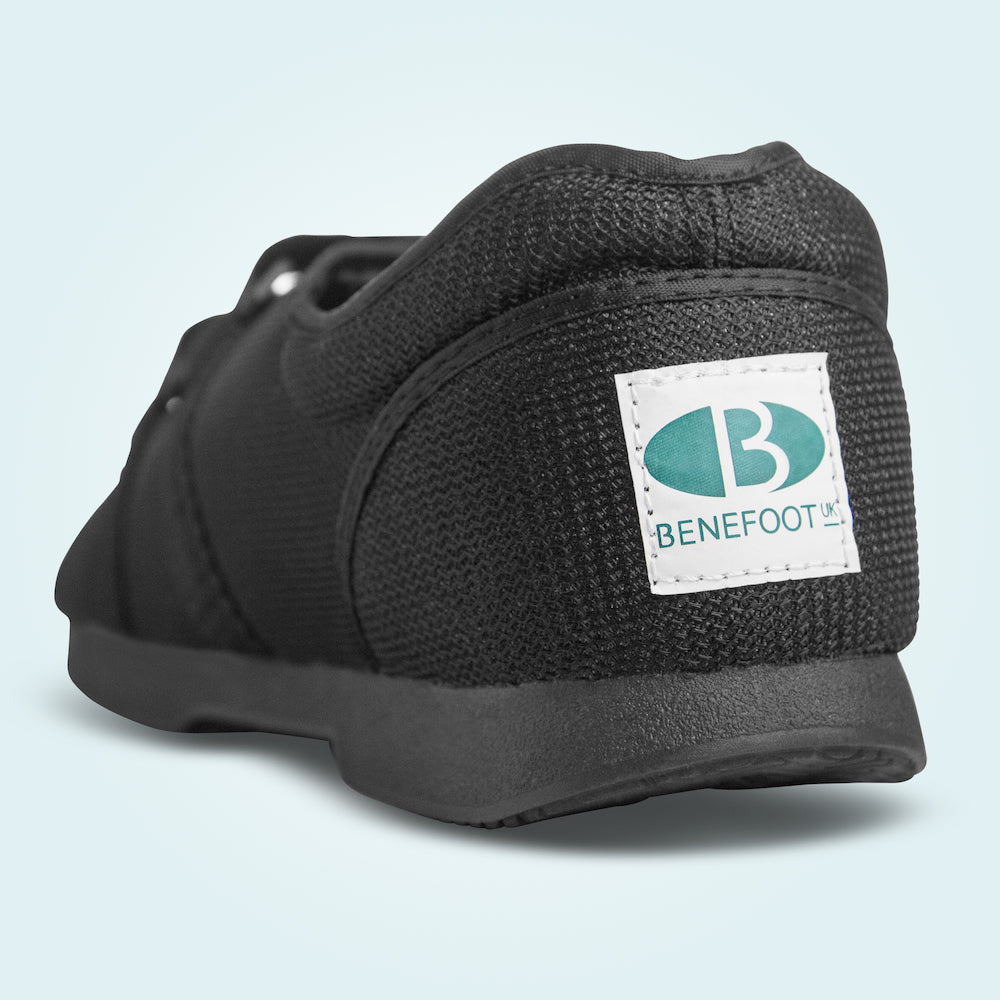 BeneFoot Medical Shoe