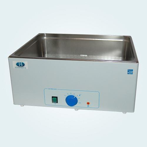 The large 56 litre Splinting Bath.