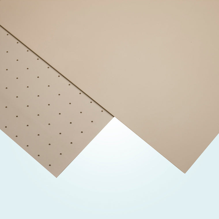 BenePlas Choice Low Temp Thermoplastic Sheet