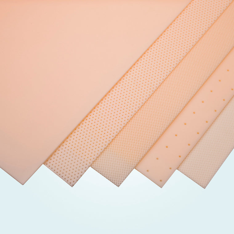 BenePlas Easy Low Temp Thermoplastic Sheet