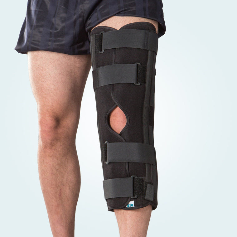 Benekidz Tri Panel Knee Splint