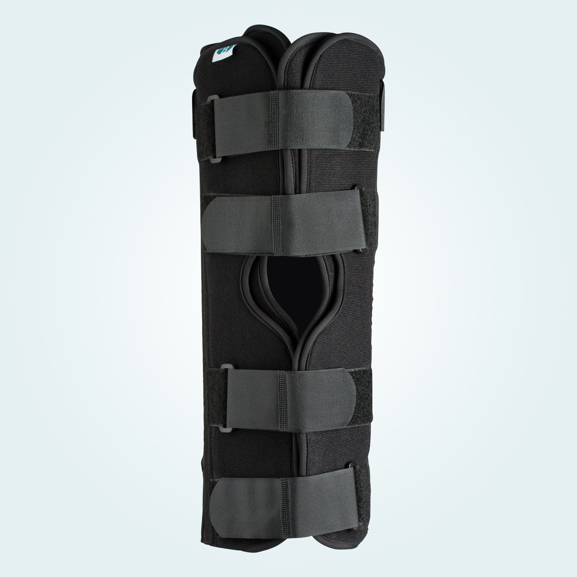 Tri Panel Knee Splint