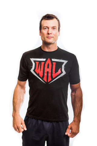 Men's WAL Wicking Shirt