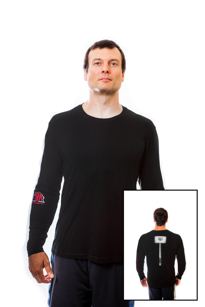 Men's WAL Long Sleeve Shirt