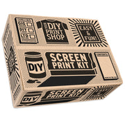 T-Shirt Shop Screen Printing Kit