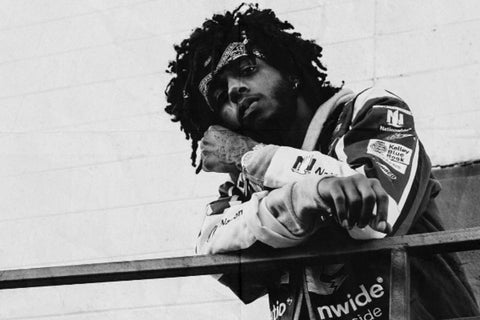 6LACK artist to watch for in 2017