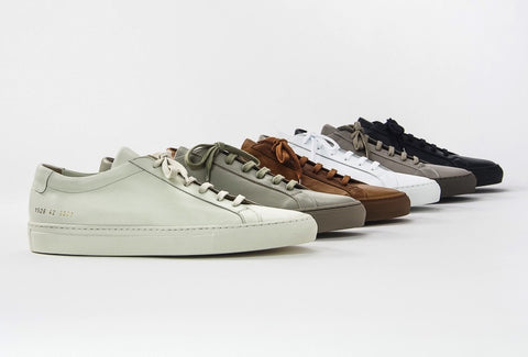 Best sneaker of 2017 common projects