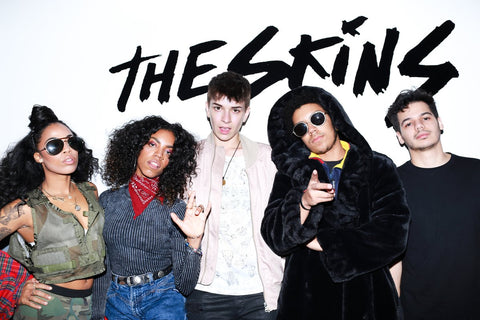 The Skins artist to watch for in 2017