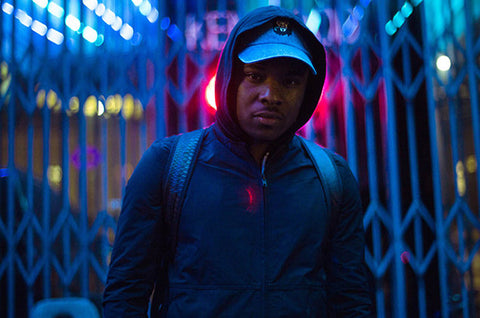 Jay IDK artist to watch for in 2017