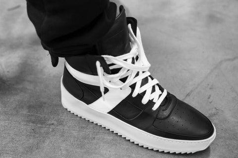 Jerry Lorenzo fear of god Basketball sneaker