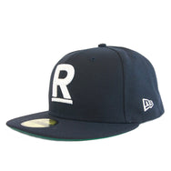 New era cap Respectfully