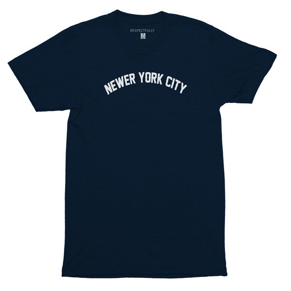 Newer York City