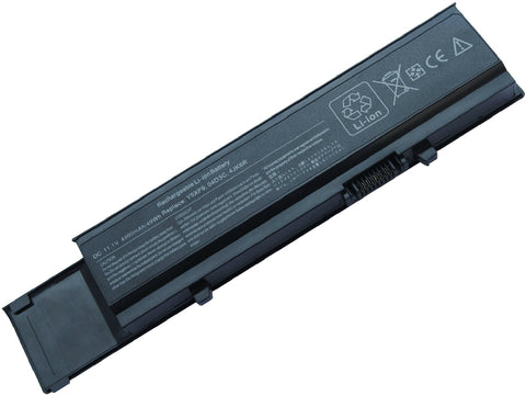Dell 3400 Replacement Battery