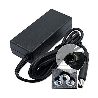 Replacement AC adapter HP 19.5V 4.74A Big Pin
