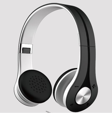 M2 Compact Bluetooth headphone