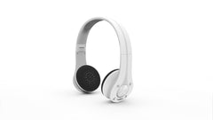 bluetooth headphone white
