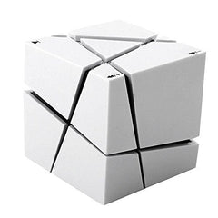 magic cube speaker white