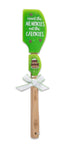 Brownlow Gifts Kitchen Buddies 2-Piece Silicone Spatula Set - Count the Memories