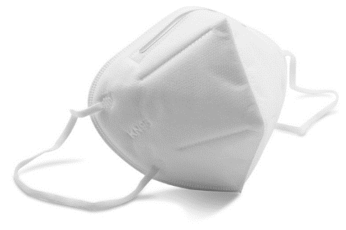 Disposable KN95 Masks