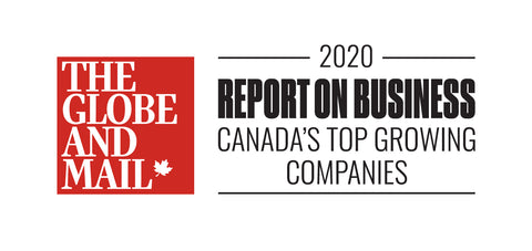 The Globe And Mail 2020 Report On Business Canada's Top Growing Companies