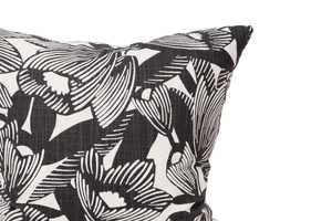 Ink Pattern Cushion Cover Cushion Cover Canadian Down & Feather Company