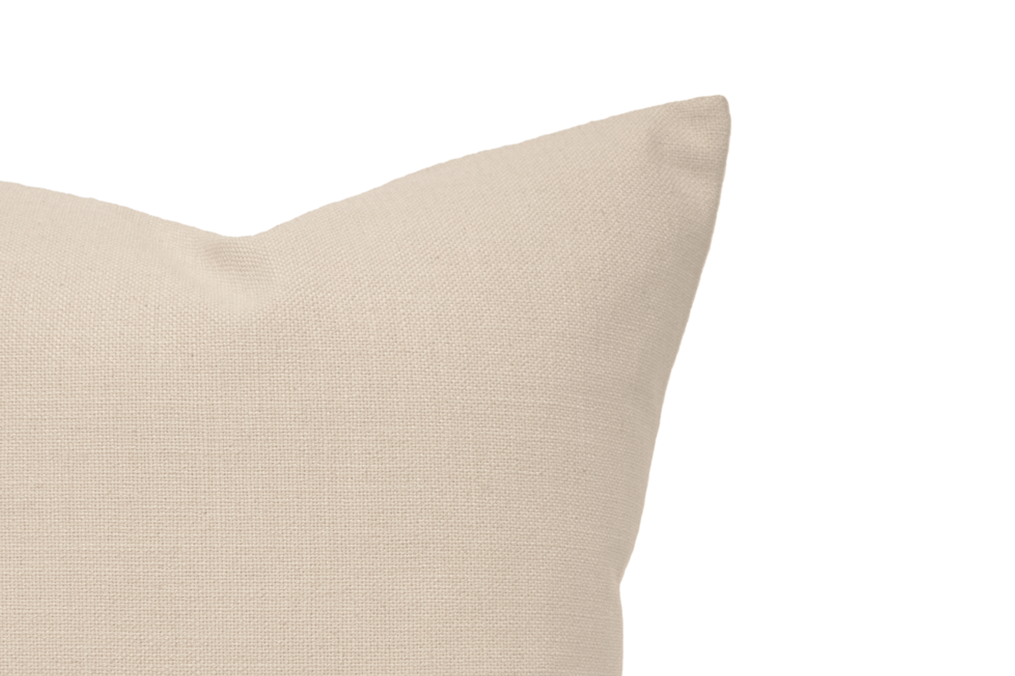 Oatmeal Cushion Cover Cushion Cover Canadian Down & Feather Company