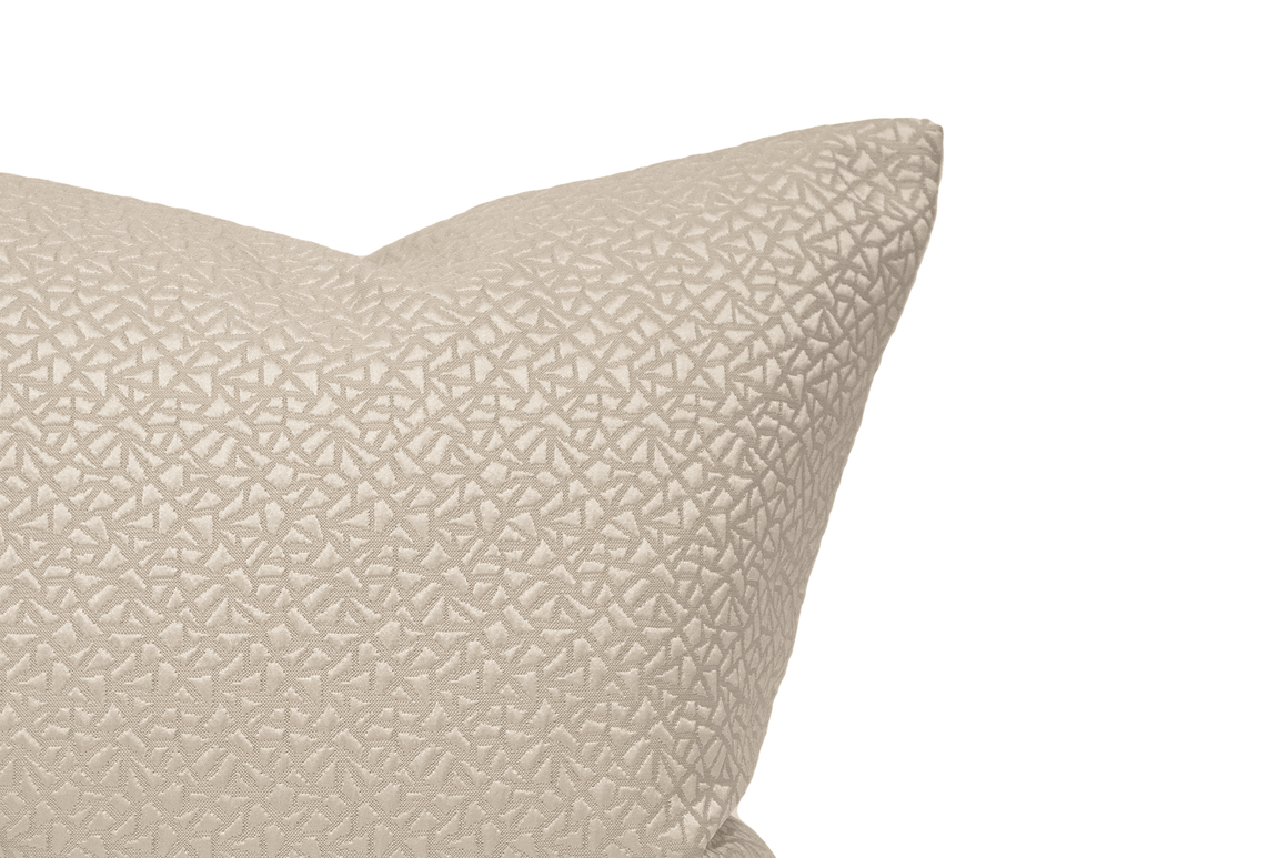 Fawn Pattern Cushion Cover