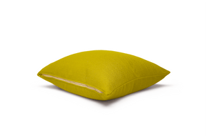 Green Apple Cushion Cover Cushion Cover Canadian Down & Feather Company