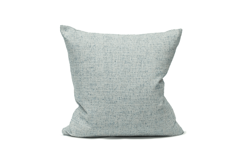 Water Tweed Cushion Cover