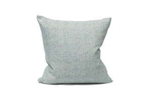 Water Tweed Cushion Cover Cushion Cover Canadian Down & Feather Company