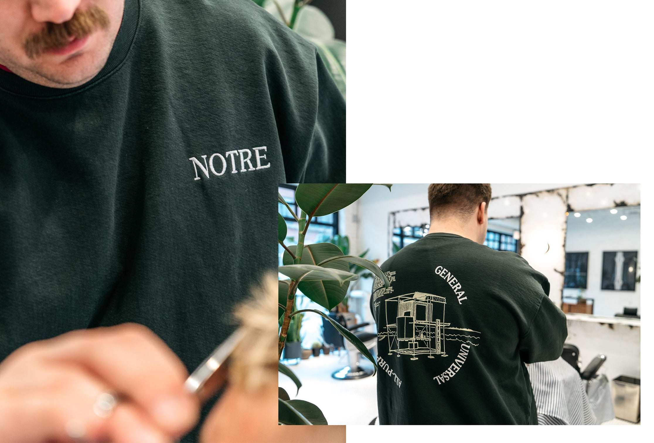Notre Winter Collection 2019 17