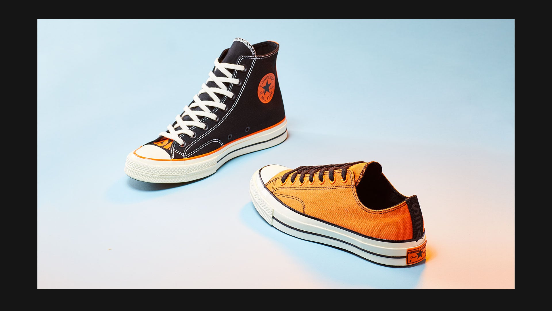 2882f9d36103 Vince Staples releases his official collaboration with Converse. Vince  channeled his latest album