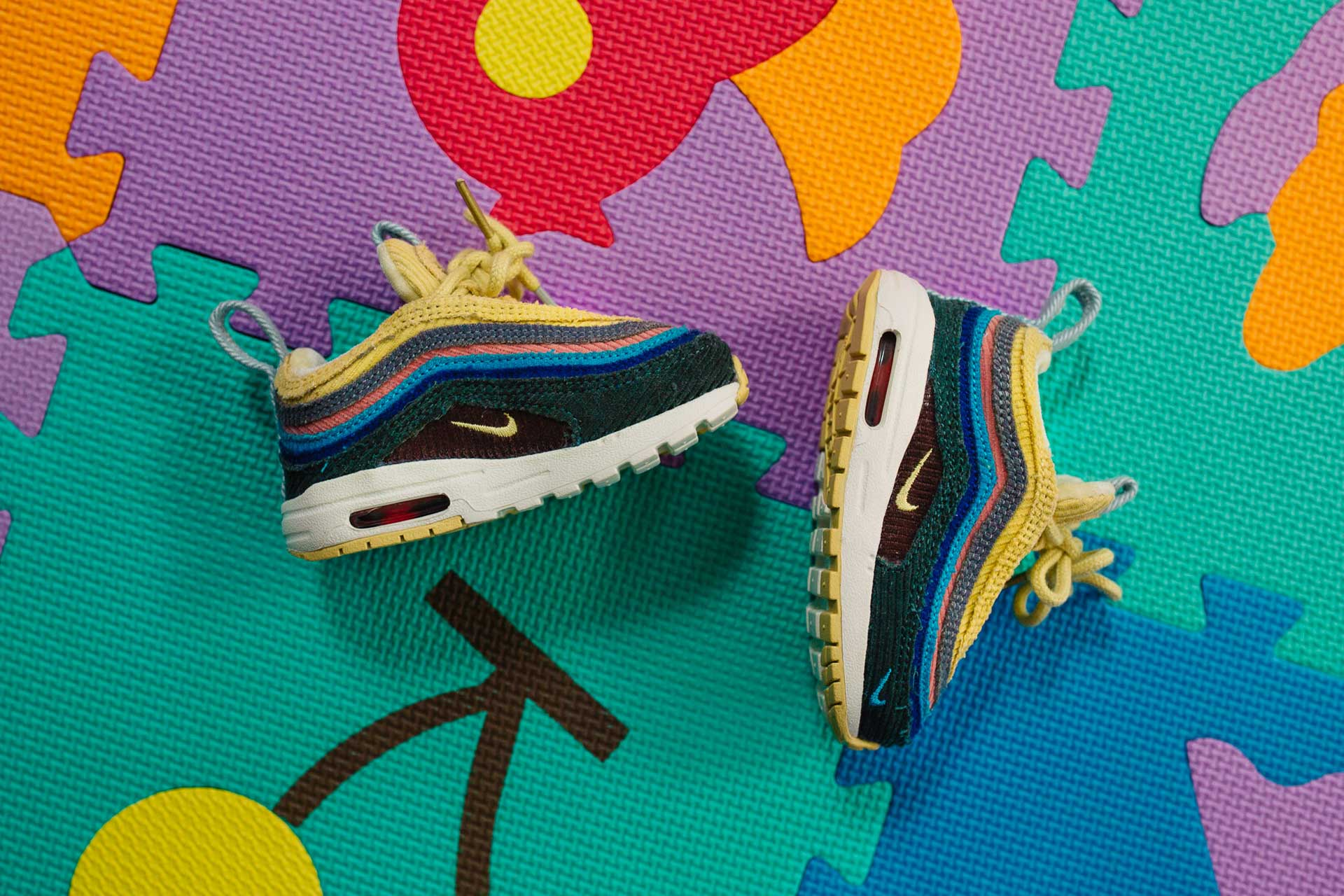 Sean Wotherspoon Kids and Accessories