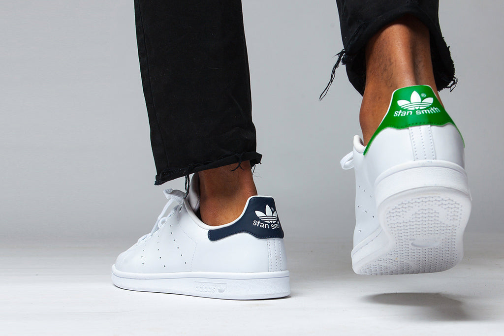 Adidas Originals At Notre Chicago - Stan Smith