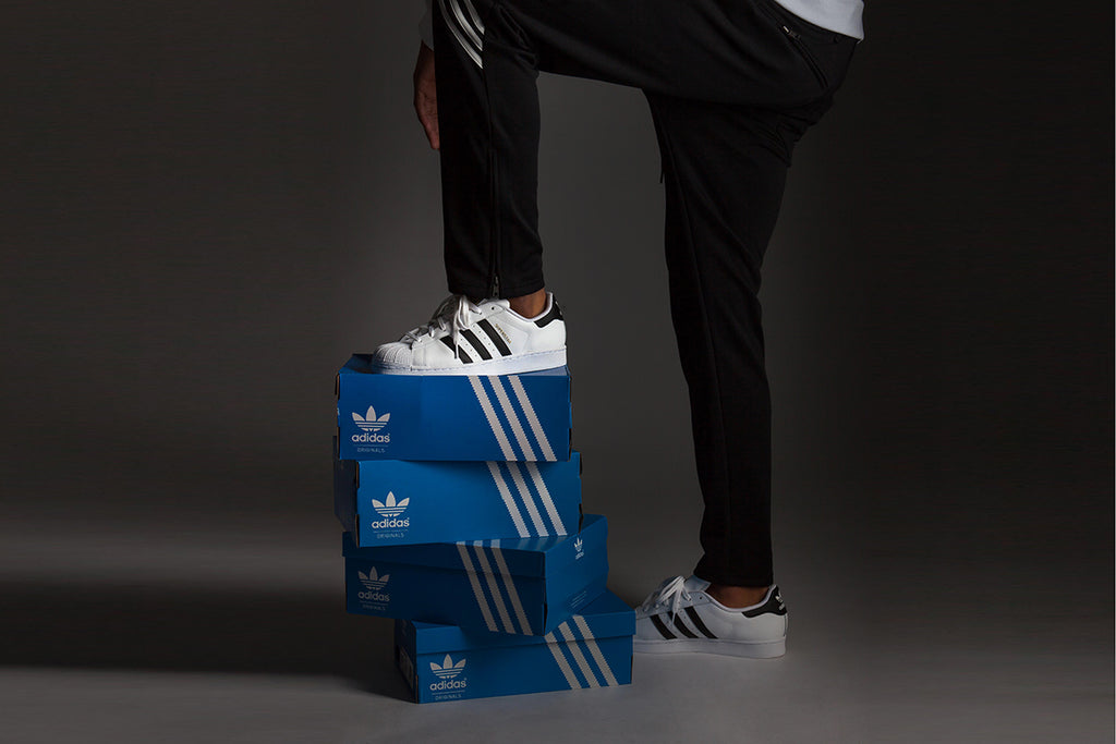Adidas Originals At Notre Chicago - Superstar
