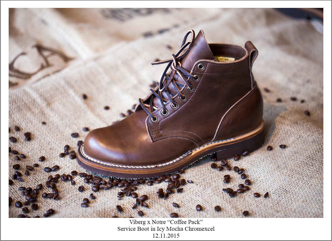 VIBERG-X-NOTRE-COFFEE-PACK-SERVICE-BOOT