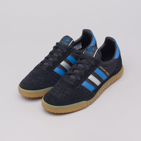 adidas Indoor Super in Core Black - Notre