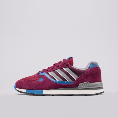 Adidas Quesence in Maroon - Notre