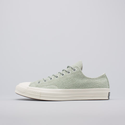 Converse Chuck Taylor All Star 70 Reverse French Terry in Field Surplus Sage - Notre