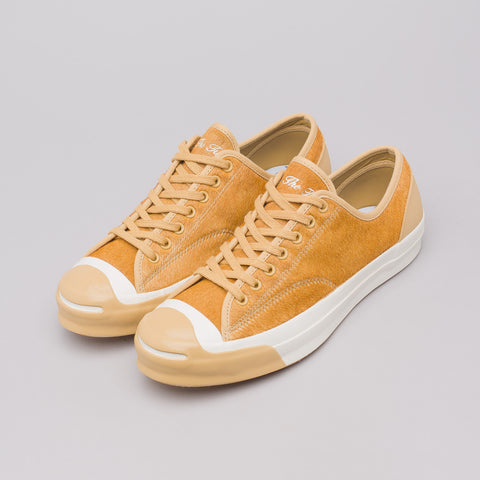 Converse x BornxRaised JP Signature Ox in Camel - Notre