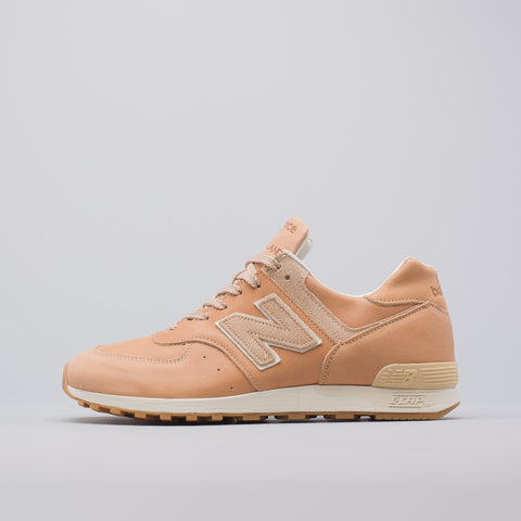 New Balance M576VT in Tan - Notre