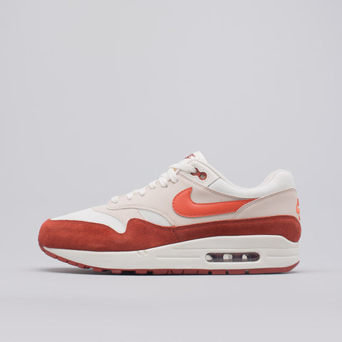 Nike Air Max 1 in Sail/Vintage Coral - Notre