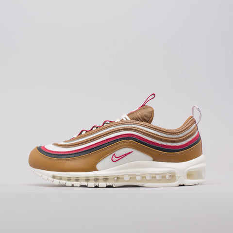 Nike Air Max 97 TT PRM Pull Tab in Ale Brown - Notre