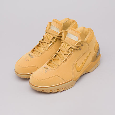 Nike Air Zoom Generation ASG QS in Wheat Gold - Notre