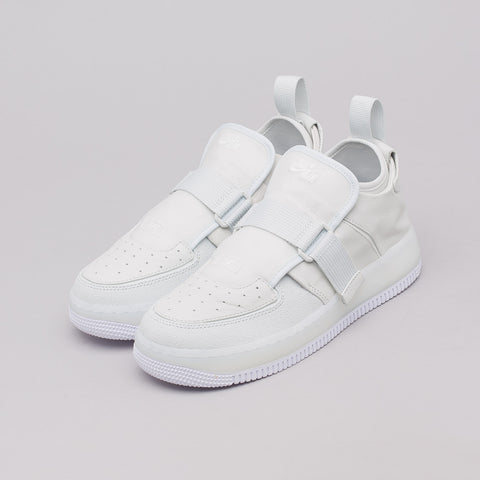 Nike Women's AF1 Explorer XX Reimagined in Off White - Notre