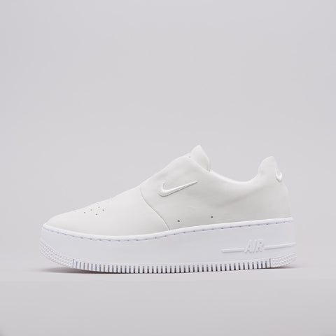 Nike Women's AF1 Sage XX Reimagined in Off White - Notre
