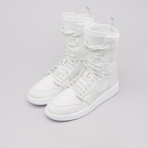 Nike Women's AJ1 Explorer XX Reimagined in Off White - Notre